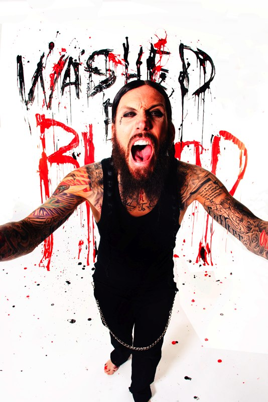MonterreyRock - BRIAN 'HEAD' WELCH