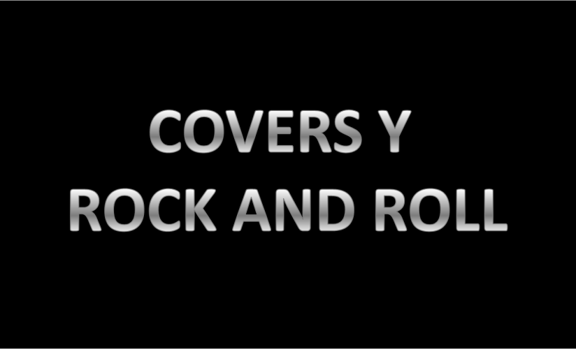 Covers y Rock and Roll