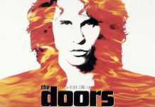 the doors movie