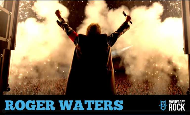 ROGER WATERS Y THE WALL