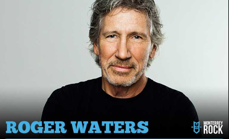 ROGER WATERS CON MY MORNING JACKET