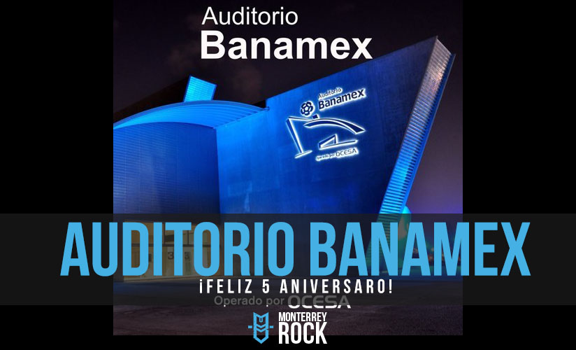 Banamex: Auditorio Banamex Stages Related Keywords