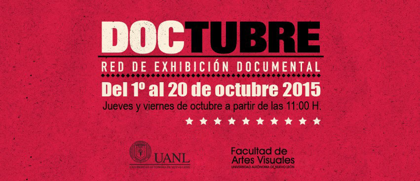DOCTUBRE Red de Exhibicion Documental