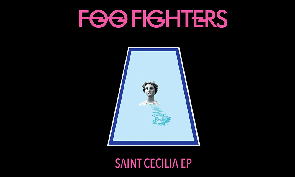 Foo-Fighters-nuevo-EP-Saint-Cecilia