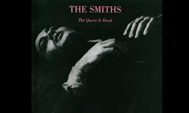 Obras Maestras: The Queen is Dead -The Smiths