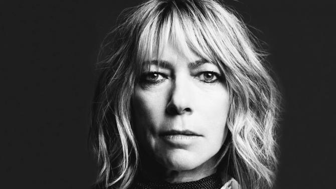 Kim Gordon - Sonic Youth