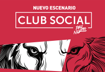 Pal Norte Club Social