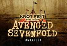 Avenged-Sevenfold-knotfest-mexico-2016-