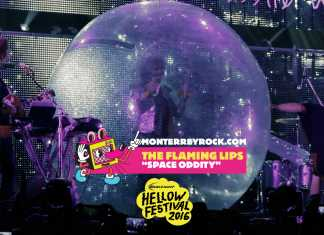flaming lips space addity hellow festiva