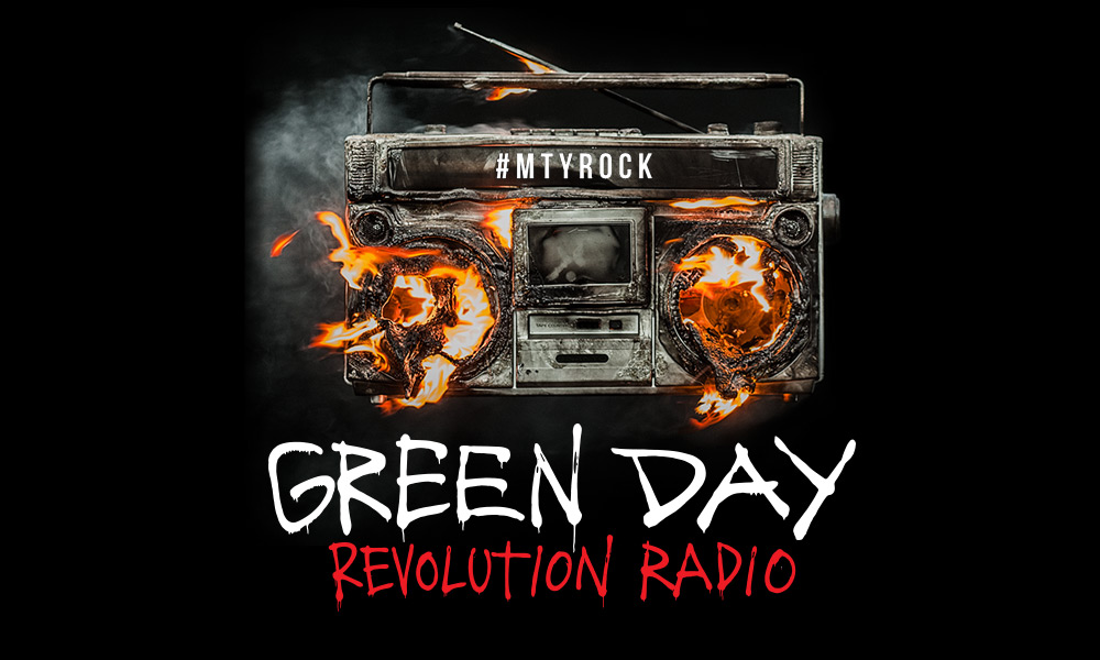 greenday-revolution-radio