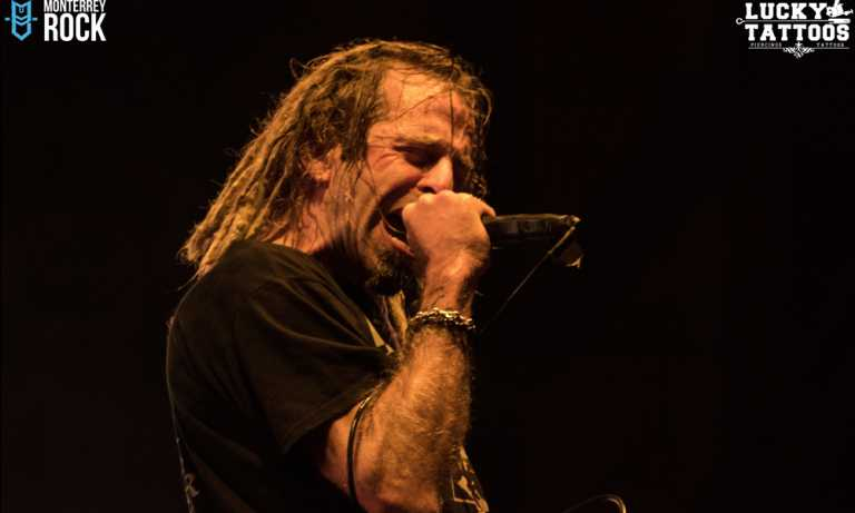 Lamb of God: poder y actitud en el Northside