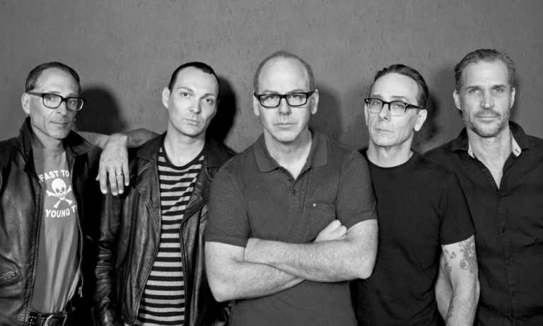 Bad Religion en Hell and Heaven 2018