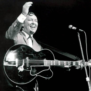 "Historias de Rock: Bill Haley, el ""Padre del Rock & Roll"""