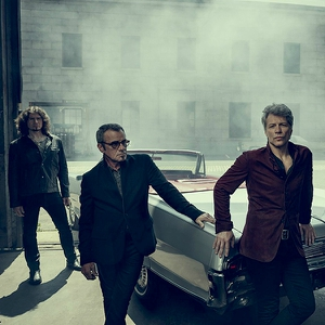 Bon Jovi regresa al #1 en Billboard