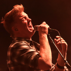 Queens of the Stone Age en Vive Latino 2018