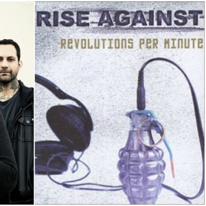 'Revolutions per Minute' de Rise Against cumple 15 años
