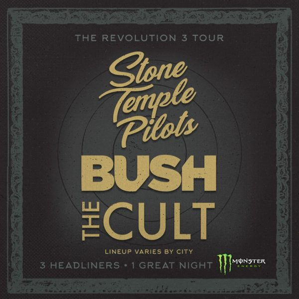 TheRevolution3Tour StoneTemplePilots Bush TheCult.