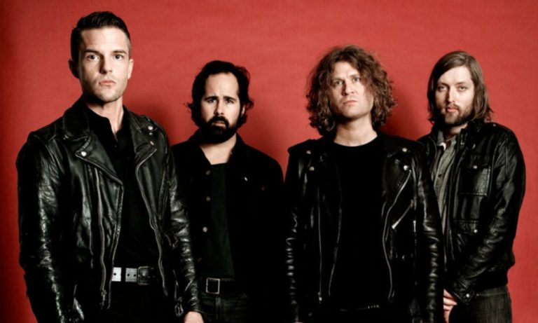 The Killers lanzará box set con toda su discografía