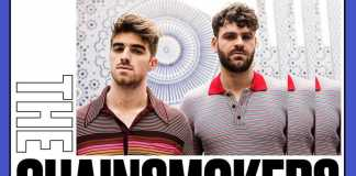 The Chainsmokers en Live Out