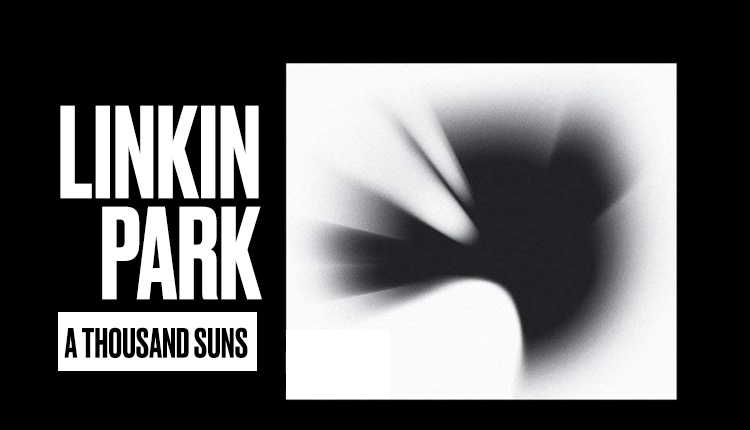 Linkin Park A Thousend Suns