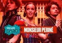 Monsieur Periné Tecate Bajio 2018