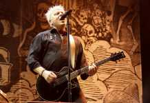 The Offspring en Tecate Coordenada 2018