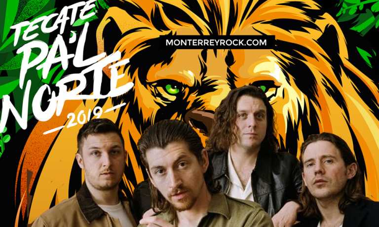 Top 7 de canciones de Arctic Monkeys en Pal Norte 2019