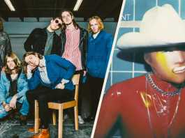 Cage The Elephant estrena Social Cues