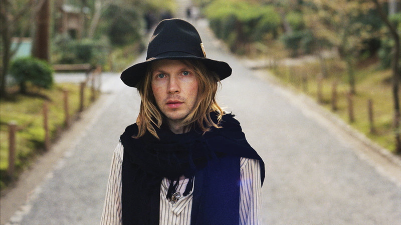 Beck headliner Tecate Live Out 2019