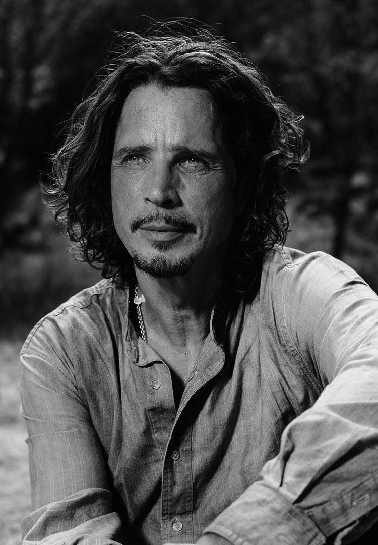 Recordando a Chris Cornell