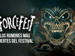 Force Fest 2019 - Rumores
