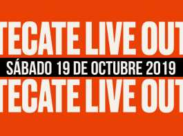 Tecate Live Out 2019