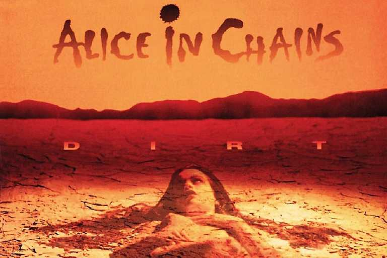 "Obras maestras: ""Dirt"" – Alice in Chains"