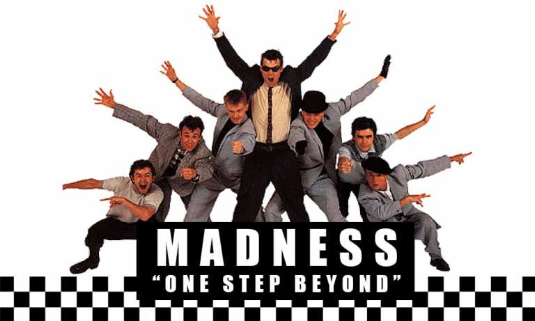 "Rock & Rolas: ""One step beyond"" – Madness"