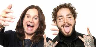 Post Malone colaboracion Ozzy Osbourne