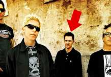 The Offspring es demandado