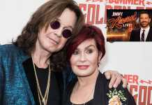 Sharon Osbourne: Ozzy ha tenido tres operaciones mayores desde que cayó en casa