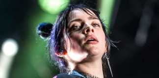 billie eilish dara shows en México
