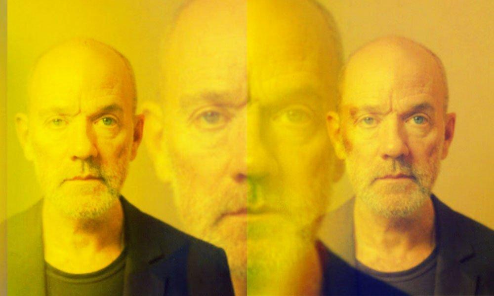 Michael Stipe estrena Your Capricious Soul