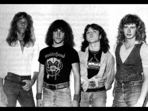 metallica-early-days
