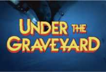 under the graveyard ozzy osbourne