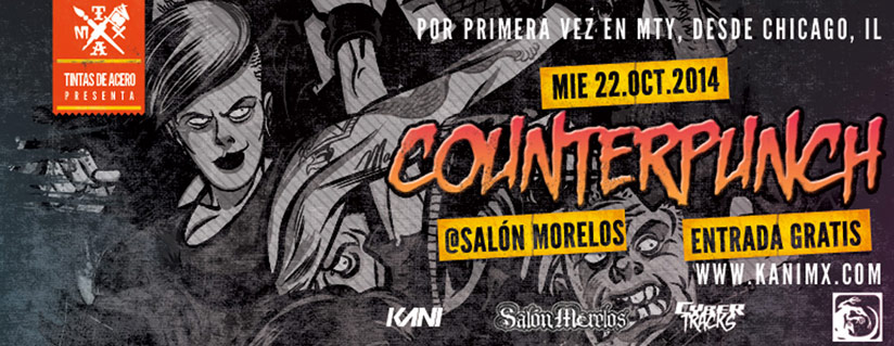 counterpunch-en-monterrey