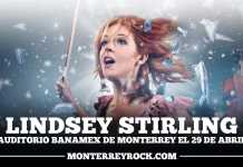 Lindsey-Stirling-Auditorio-Banamex