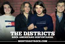 The-Districts