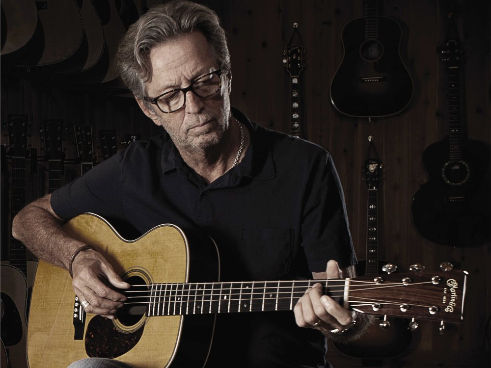 Eric Clapton, Tears in heaven