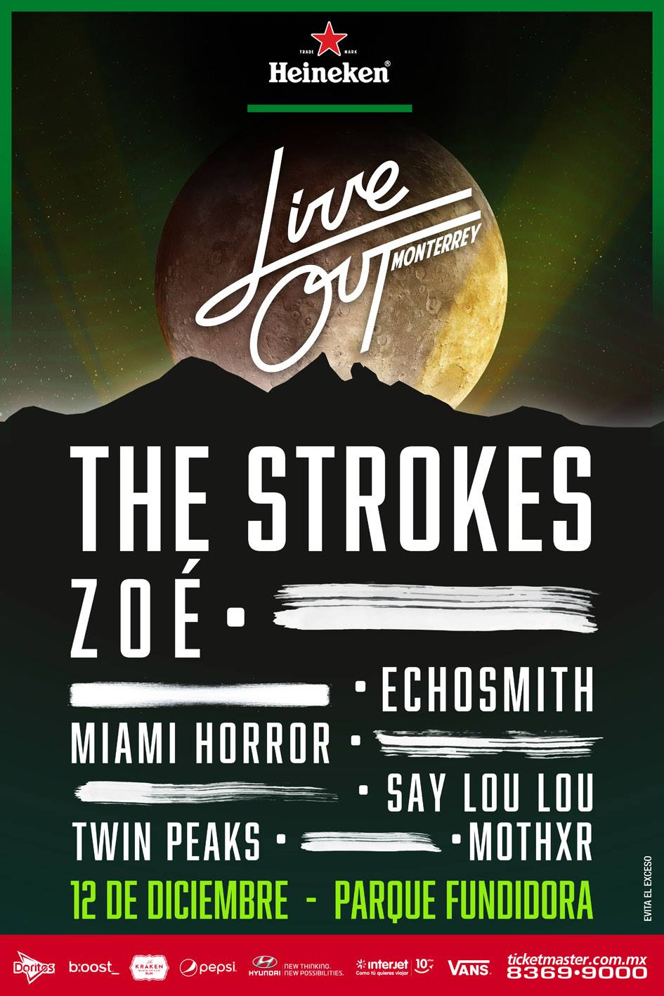 poster oficial live out monterrey