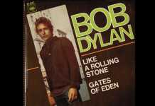 bob - dylan - like - a rolling stone
