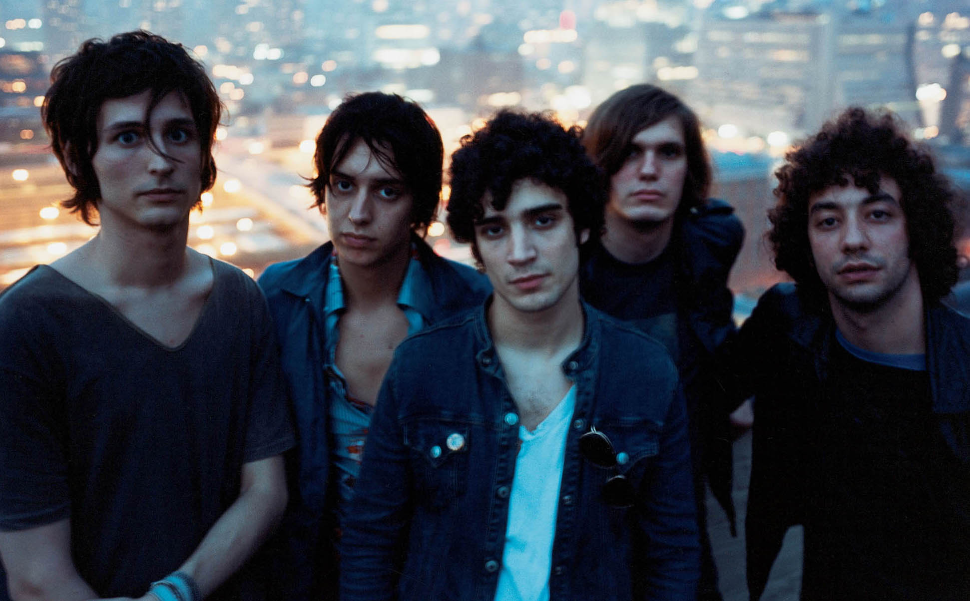the-strokes-2001-las-nite