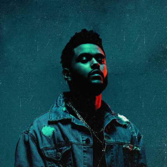 The Weeknd en Live Out 2018