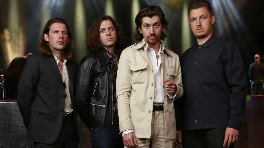 Arctic Monkeys en Foro Sol 2019